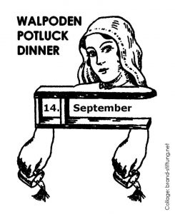 Walpoden Potluck Dinner_sept18
